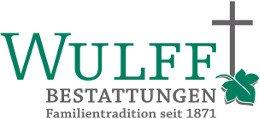 Wulff Bestattungen Logo
